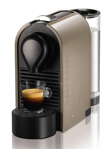 U C50 Pure Espresso Makinesi-Nespresso